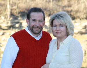Bryant & Rhonda Owens